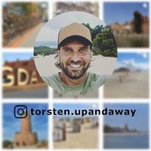 Reise Kreditkarte für Australien - @torsten.upandaway