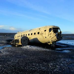 Reise Kreditkarte für Island - @torsten.upandaway