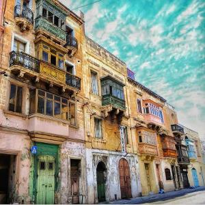 Reise Kreditkarte für Malta - @torsten.upandaway